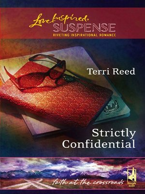 cover image of Strictly Confidential