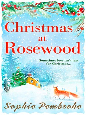 cover image of Christmas at Rosewood