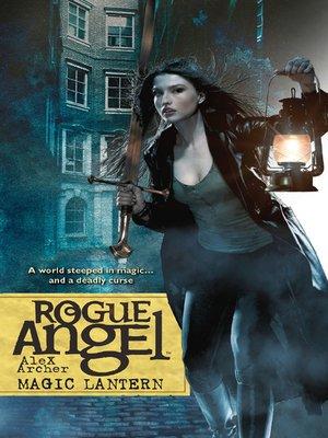cover image of Magic Lantern