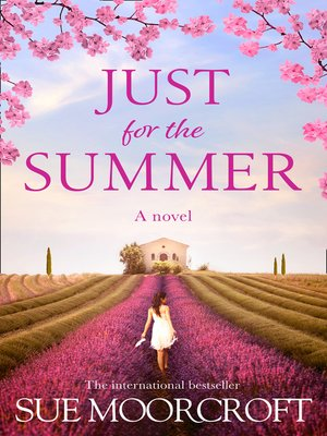 cover image of Just for the Summer