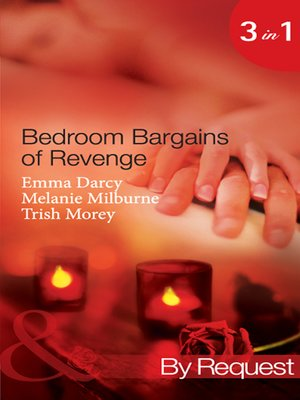 cover image of Bedroom Bargains of Revenge