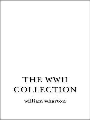 cover image of The WWII Collection