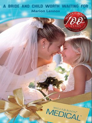 cover image of A Bride and Child Worth Waiting For