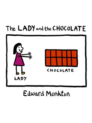 cover image of The Lady and the Chocolate