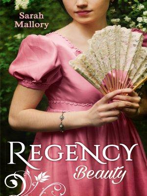 cover image of Regency Beauty