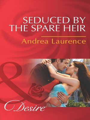 cover image of Seduced by the Spare Heir