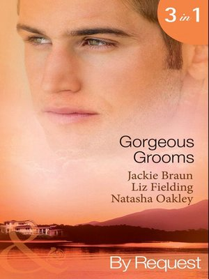 cover image of Gorgeous Grooms