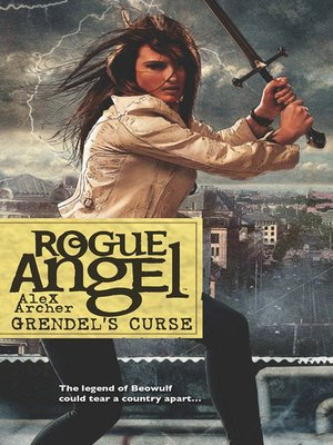 cover image of Grendel's Curse