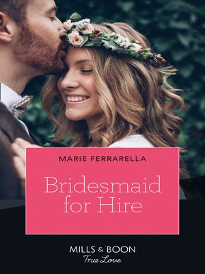 cover image of Bridesmaid For Hire