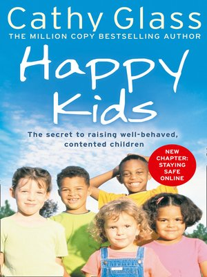 cover image of Happy Kids