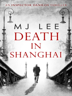 cover image of Death In Shanghai