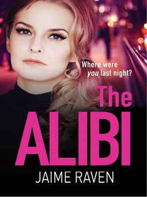 cover image of The Alibi