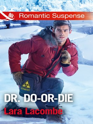 cover image of Dr. Do-Or-Die