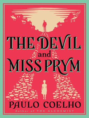 cover image of The Devil and Miss Prym