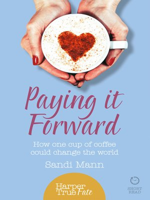cover image of Paying it Forward
