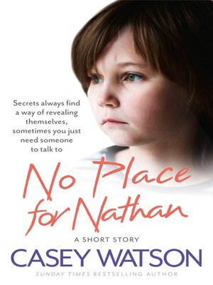 cover image of No Place for Nathan