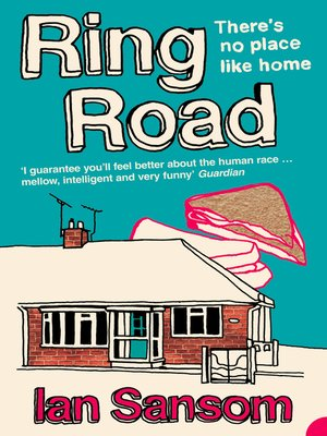cover image of Ring Road