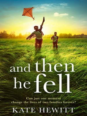 cover image of And Then He Fell