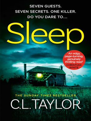cover image of Sleep