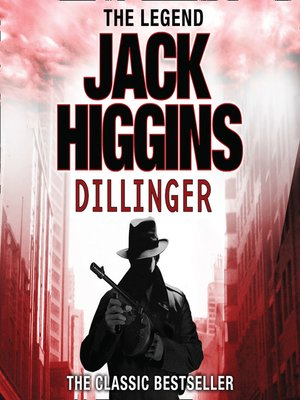 cover image of Dillinger