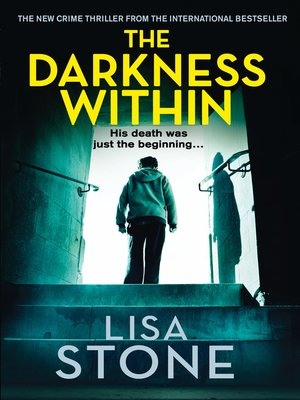 cover image of The Darkness Within