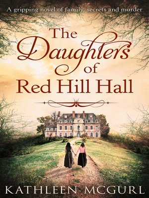 cover image of The Daughters of Red Hill Hall