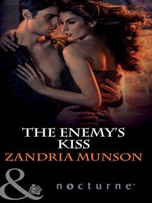 kiss enemy