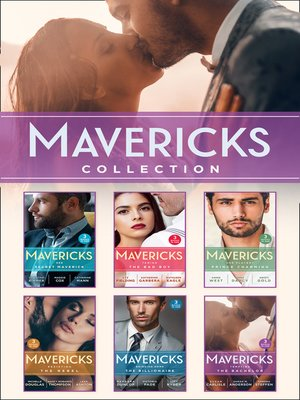 cover image of The Mavericks Collection
