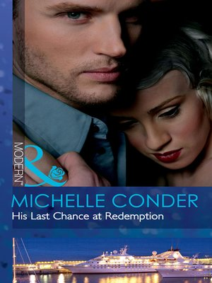 cover image of His Last Chance at Redemption