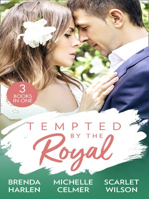 cover image of Tempted by the Royal