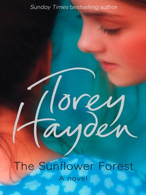 cover image of The Sunflower Forest