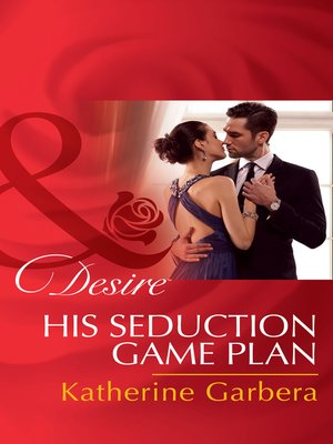 cover image of His Seduction Game Plan