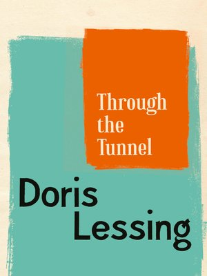 cover image of Through the Tunnel