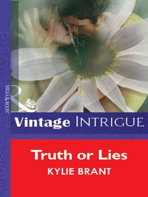 cover image of Truth Or Lies
