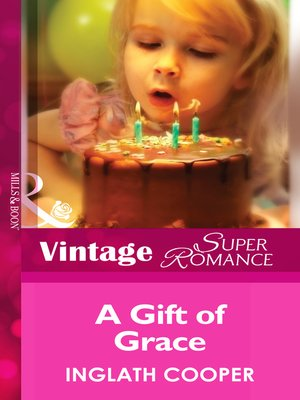 cover image of A Gift of Grace