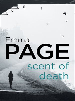 cover image of Scent of Death