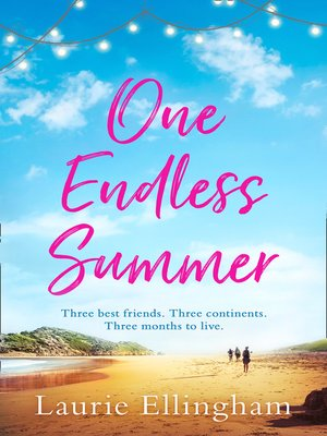 cover image of One Endless Summer