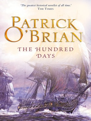 cover image of The Hundred Days
