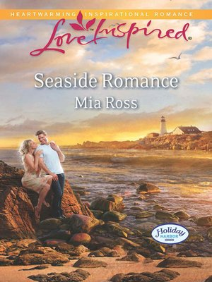 cover image of Seaside Romance