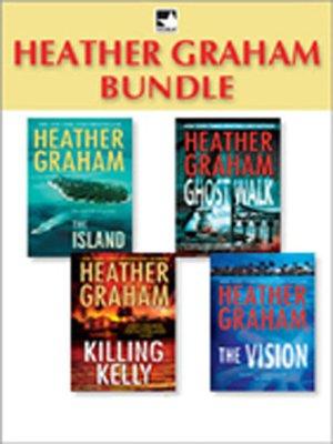 cover image of Heather Graham Bundle