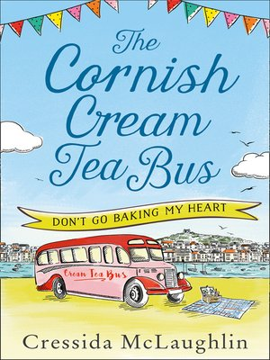 cover image of Don't Go Baking My Heart