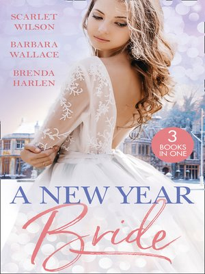 cover image of A New Year Bride