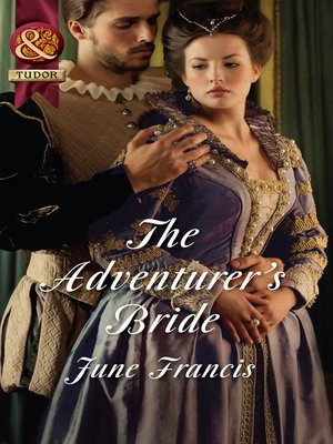 cover image of The Adventurer's Bride