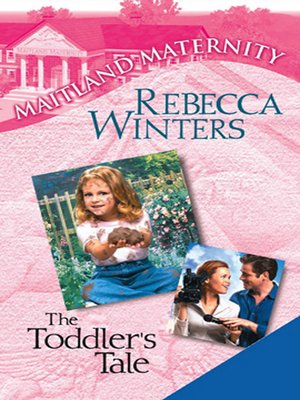 cover image of The Toddler's Tale