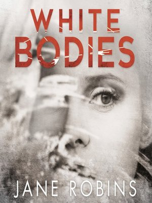 cover image of White Bodies