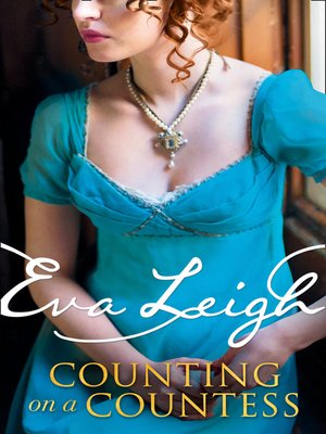 cover image of Counting on a Countess