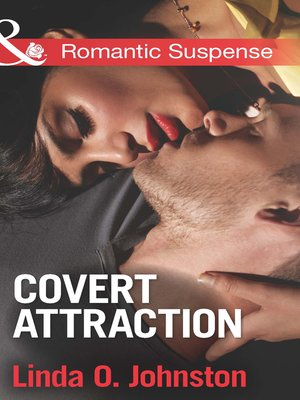 cover image of Covert Attraction