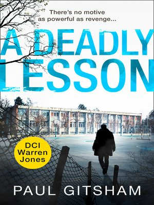 cover image of A Deadly Lesson