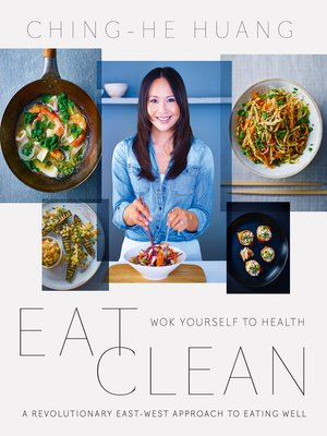 cover image of Eat Clean