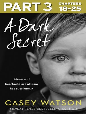 cover image of A Dark Secret